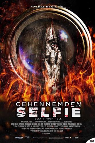 Cehennemden Selfie - Selfie From Hell (2018)