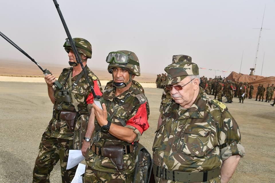 3ce38696452e4 المناورات والتدريبات الجيش الوطني الشعبي الجزائري   l ANP   - صفحة 14  28238902098 115763f0f8 o