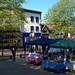Market in Preston 19 May 2018