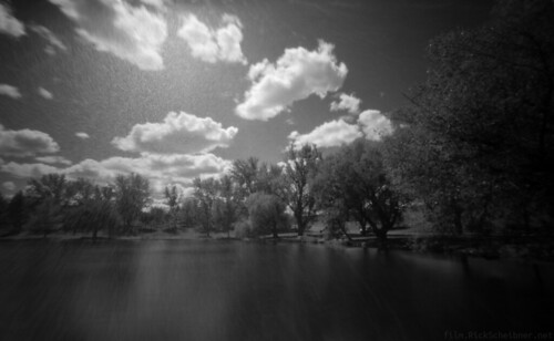 Worldwide Pinhole Photography Day 2018 | by Desert Sun Images