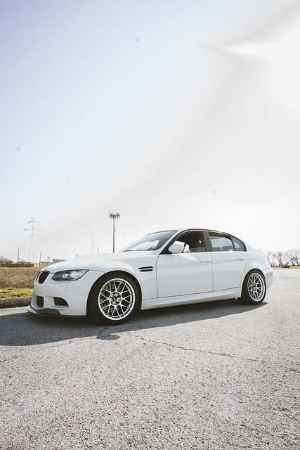 11 Aw E90 M3 - BMW M3 Forum (E90 E92)