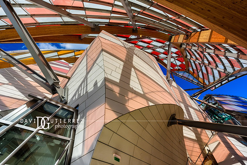Art & Culture (II) - Louis Vuitton Foundation, Paris, France | by davidgutierrez.co.uk