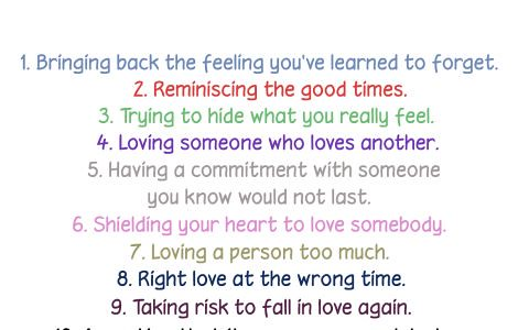 Love Heartbroken Quotes Tumblr Hd Quotes And Inspiration Flickr