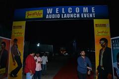 Nela Ticket Movie Audio Launch Stills
