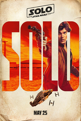 SOLO: A Star Wars Story | by Melissa Hillier
