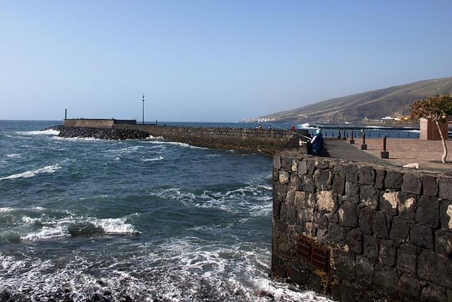 Puertito de Guimar, Tenerife