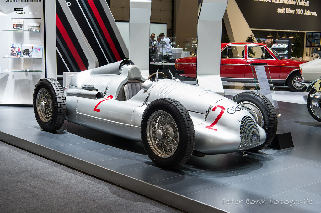 auto union type d grand prix 1939 replica 2 985 cc v12 4 flickr