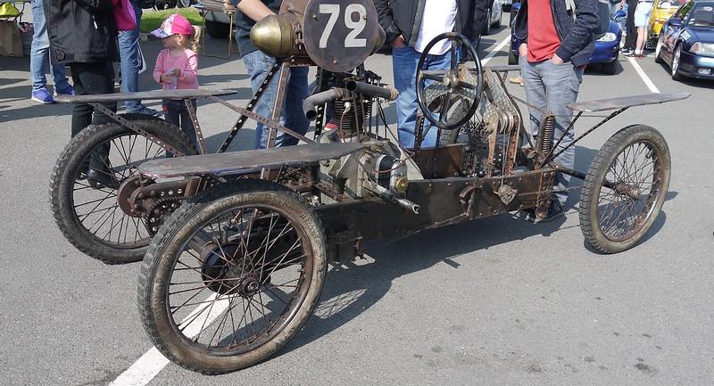 Elfe quadricyclecar à moteur 1100 Anzani 1920 42239662691_2f20338a73_c