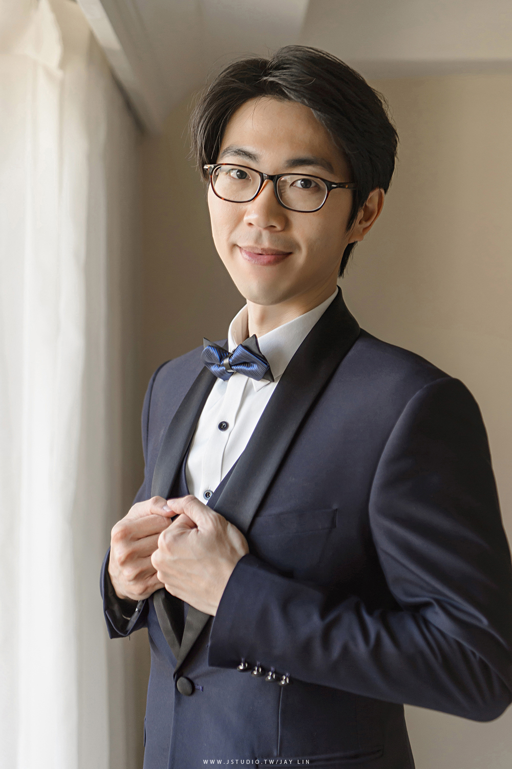 婚攝 推薦婚攝 台北西華飯店  台北婚攝 婚禮紀錄 JSTUDIO_0011