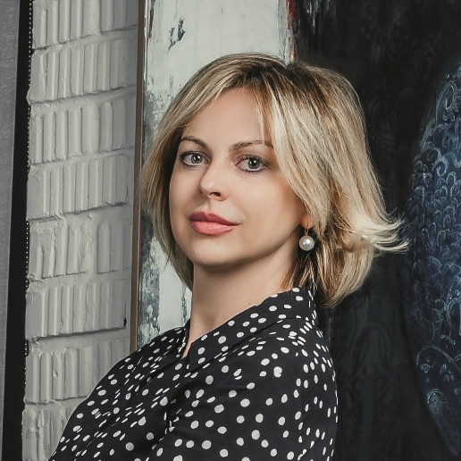 Елена Маринина