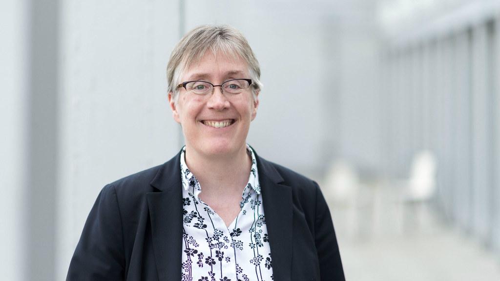 Dr Joanna Bryson
