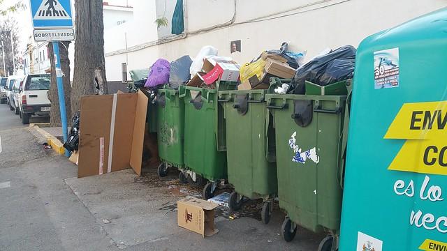 AionSur 41236558984_df87c831b3_z_d Arahal implanta nuevos métodos de limpieza viaria y conciencia a la población de su uso Arahal