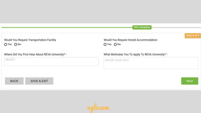 REVA MAT 2019 Registration - Get Details Of Application Form, Exam Fee  %Post Title, %Post Category, AglaSem