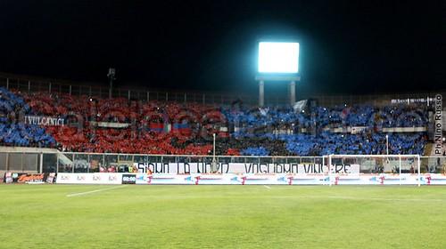 Catania-Trapani: un pubblico…da Serie A!$