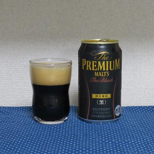 ビール:黒プレモル