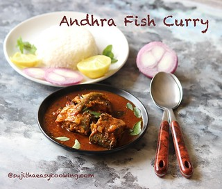 Andhra Fish Curry4 | by sujism_msc