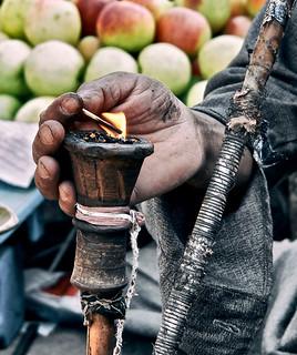 san francisco 961f6 5d71d Sur un marché de Srinagar ( Cachemire ) | Gilles Daligand ...
