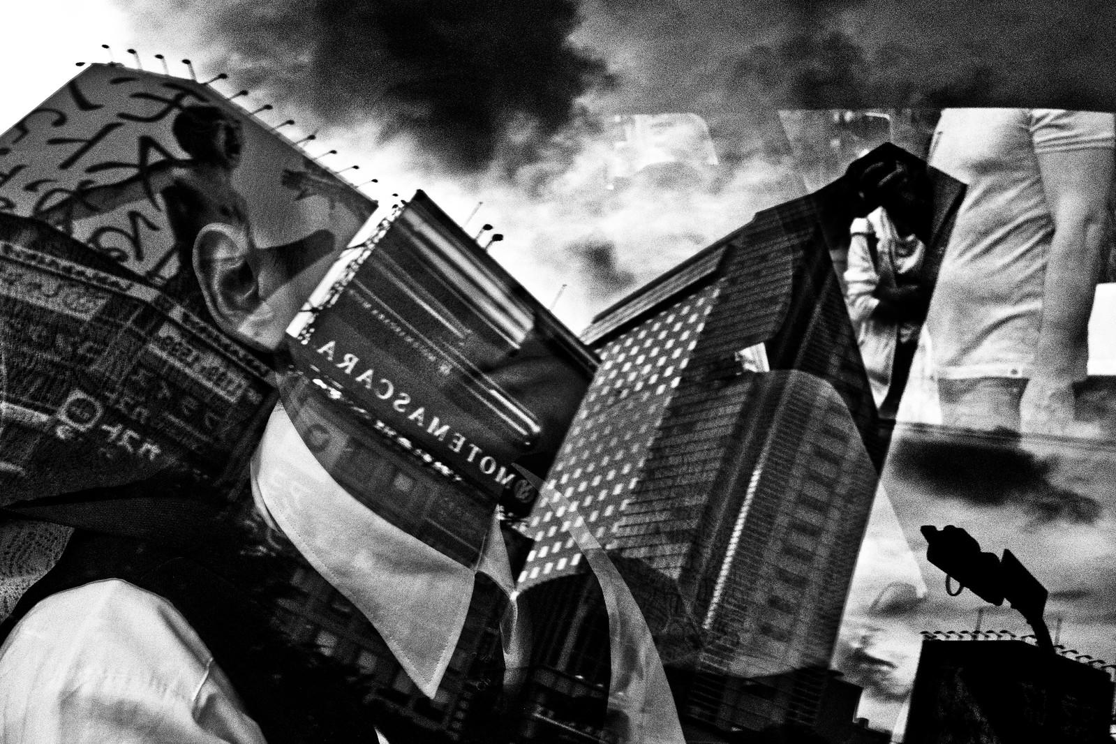 Shibuya Craz.... | by Victor Borst