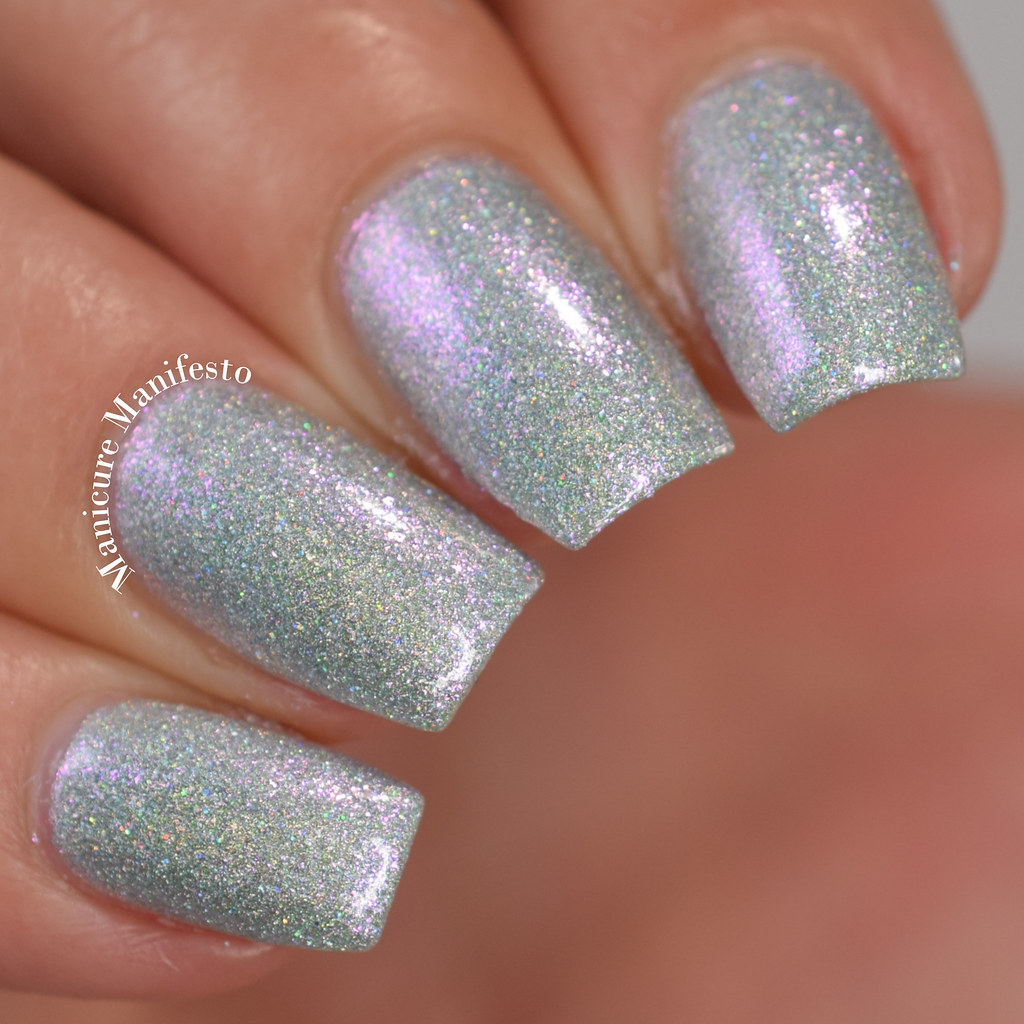 Girly Bits Shell Yeah review