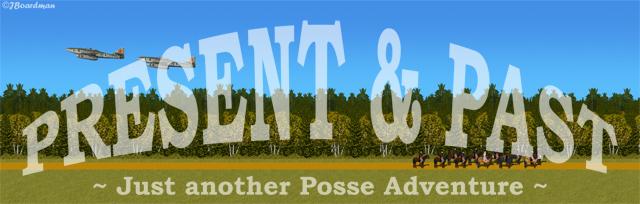 Present & Past Banner ©JBoardman