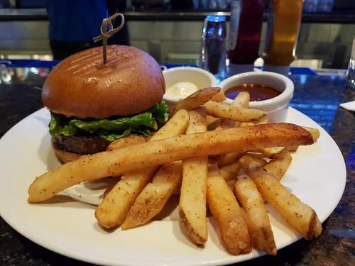 Public House Burger