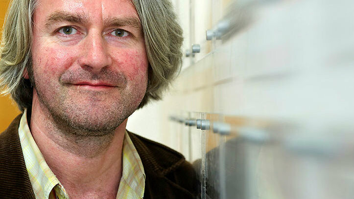 Rob Briner, Professor of Organisational Psychology