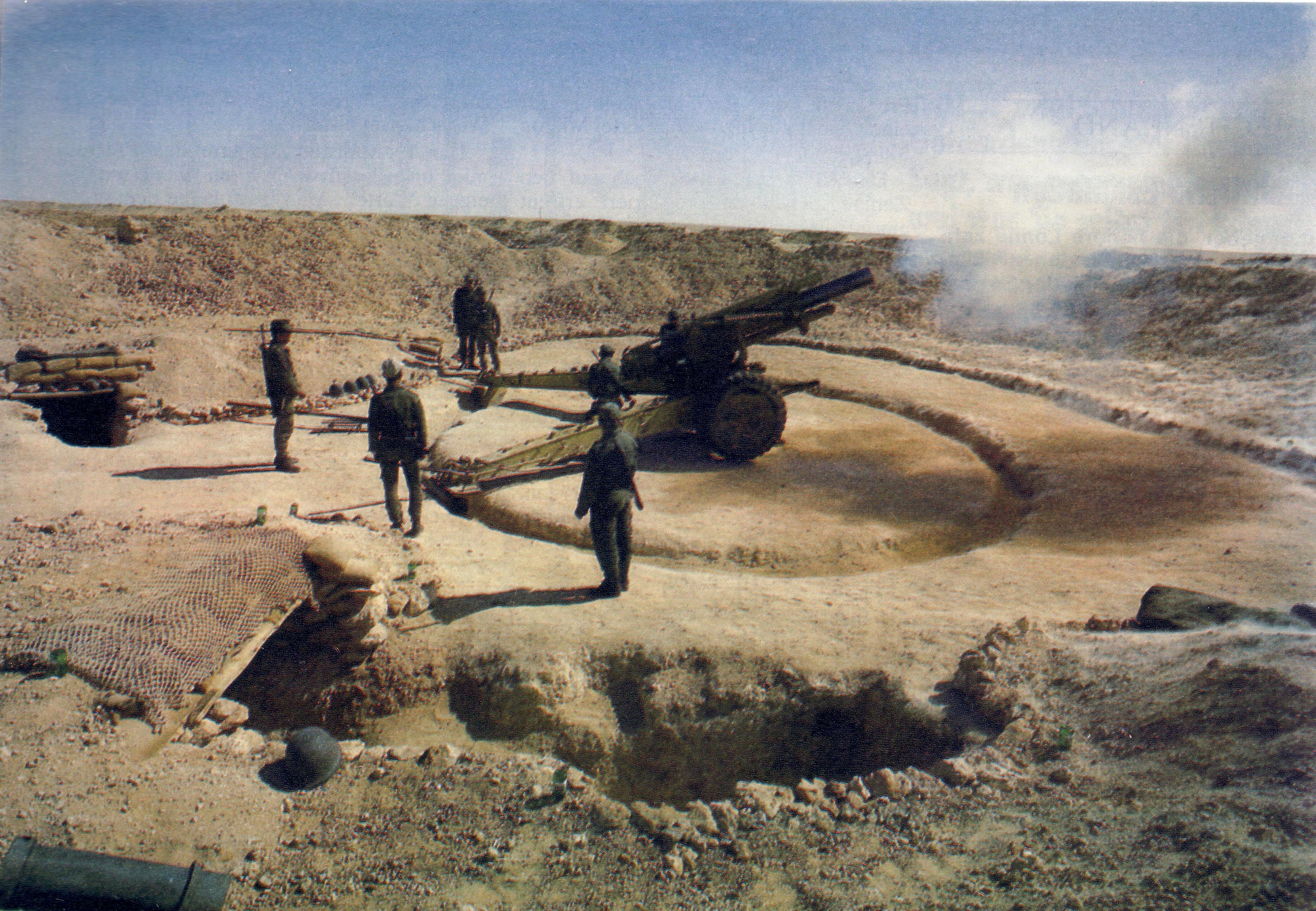 Le conflit armé du sahara marocain - Page 10 40849718855_c6349c4314_o