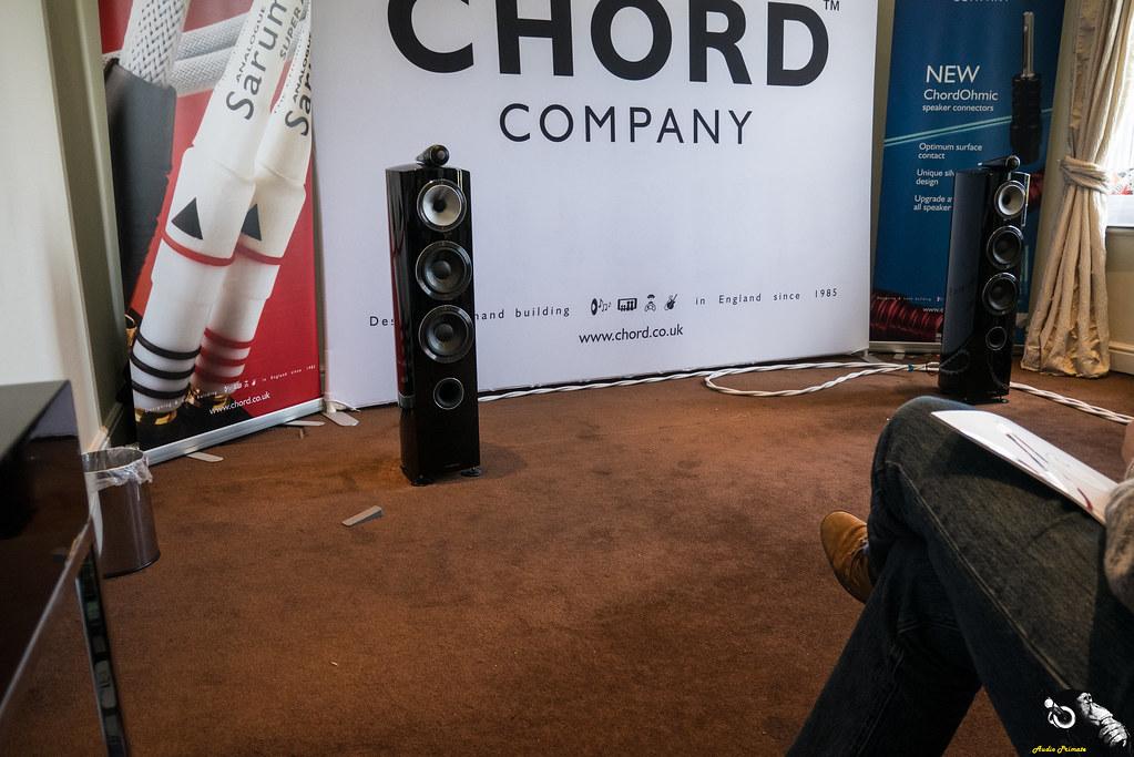 Acoustica show 2018 impressions: some speakers are magic – Audio Primate