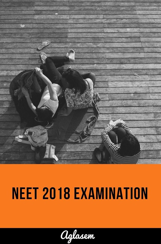 Students Asked to Pay Rs.50 - NEET 2018
