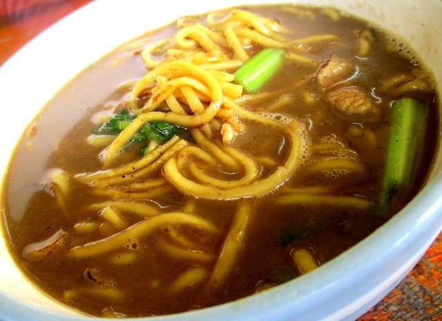 Char chu mee, Selangau 1