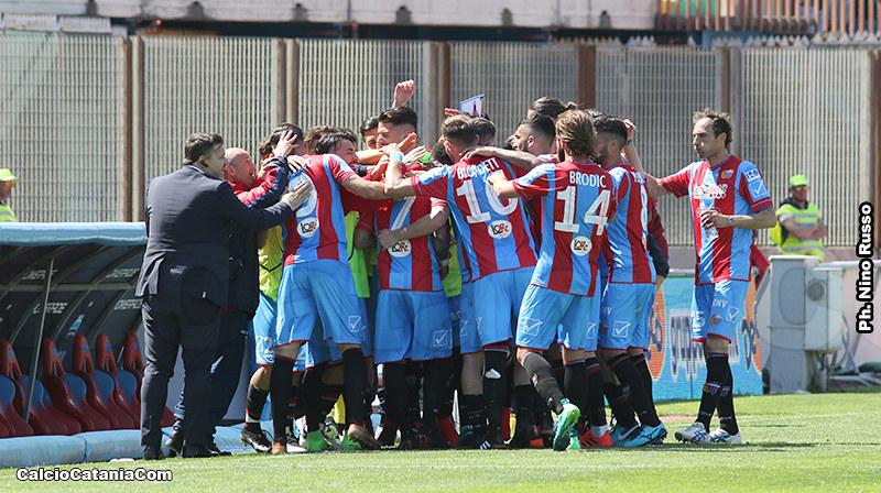 Uniti verso la Serie B!