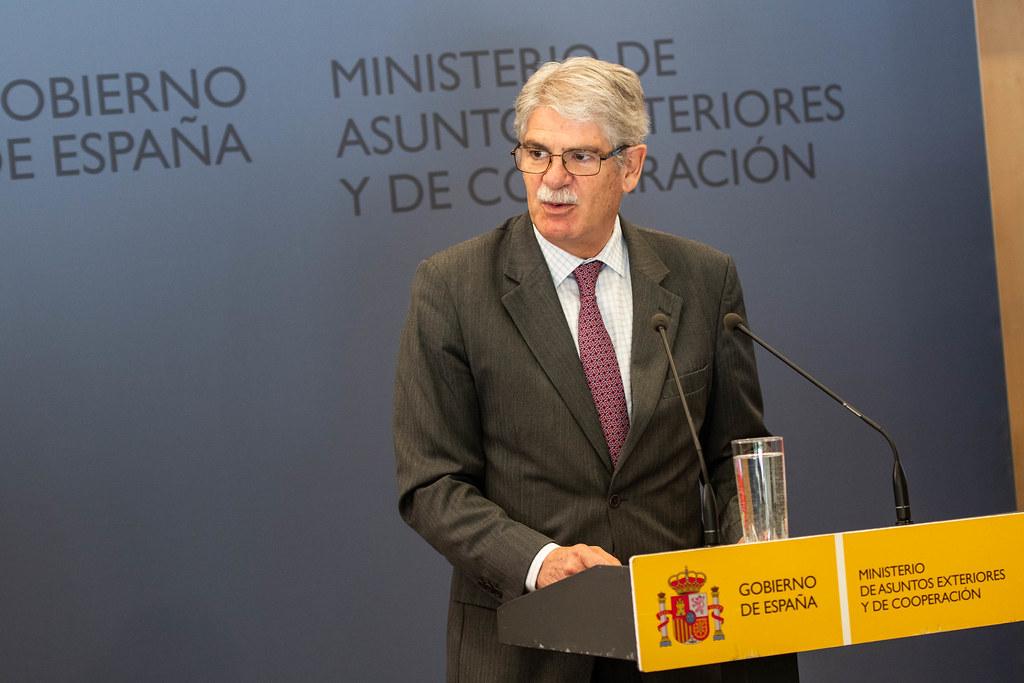 Presentacion De Una Vision Estrategica Para Espana En Asi Flickr
