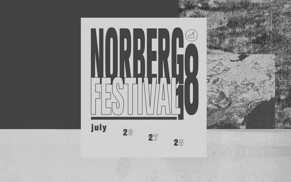 Norbergfestival Announce New Wave of Performers