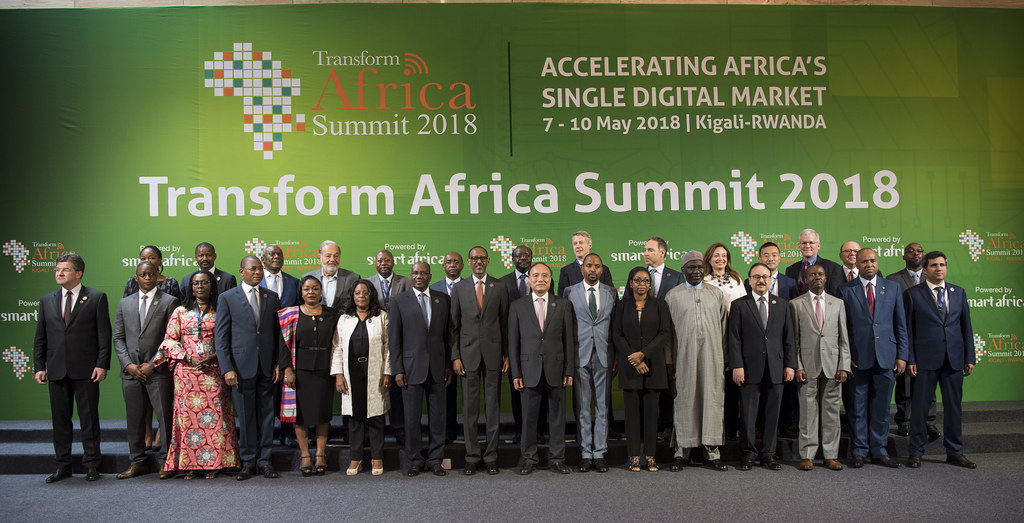Image result for africa summit 2018