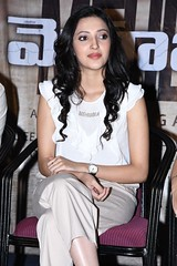 Mehbooba Movie Pressmeet Stills