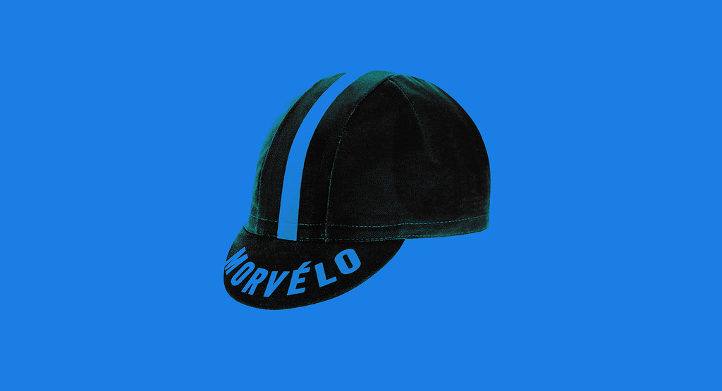 Ride Everything Cycling Cap