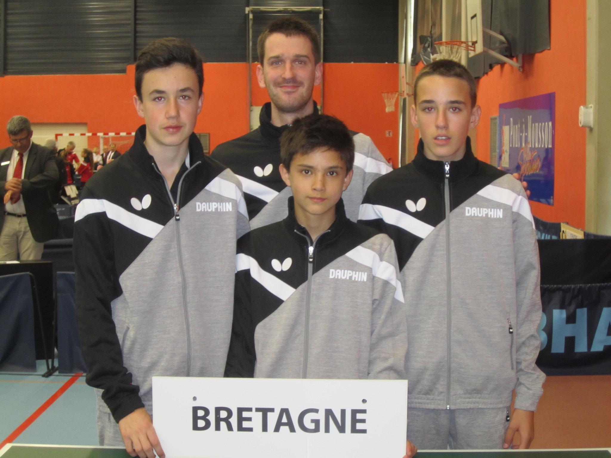 Ligue de bretagne tennis de table s favorites flickr - Ligue de bretagne de tennis de table ...