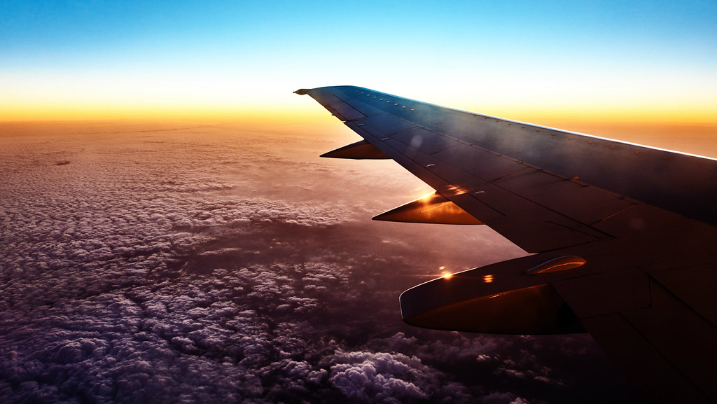 Aviation is set to reach new heights as a result of the development of a new type of plastic which is tougher, weighs less and is cheaper to construct, being led by researchers at the University of Bath.