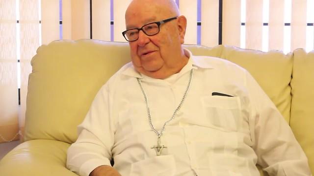 """Dar ejemplo de cómo vive un cristiano"": Cardenal Sergio Obeso Rivera"