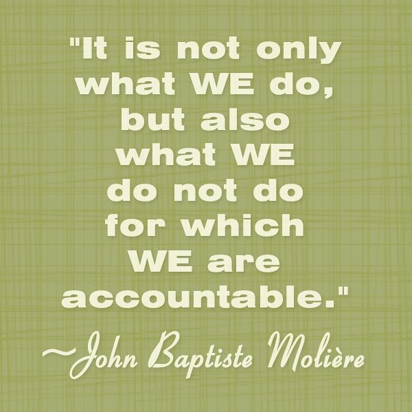 Accountability Quotes Beauteous Inspirational Quotes About Work Accountability Quotes Flickr