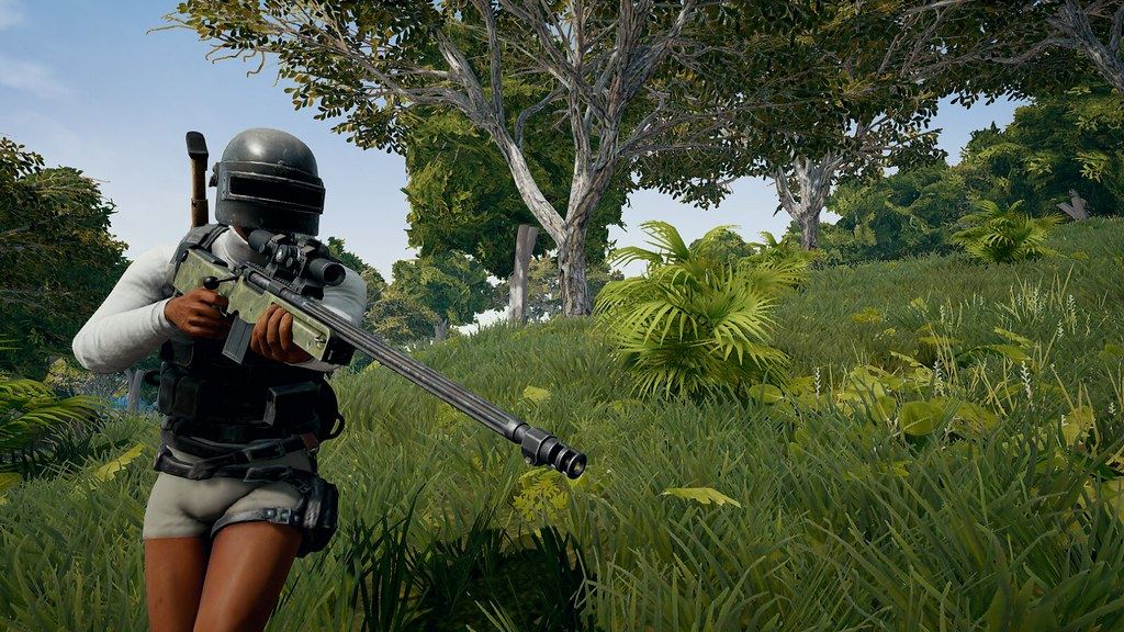 Pubg Sanhok You Have Full Permission To Use These Images F Flickr