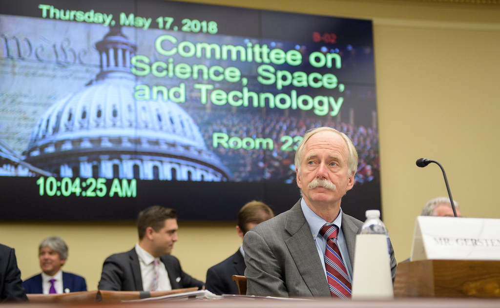 Image result for PHOTOS OF House Committee on Science, Space and Technology