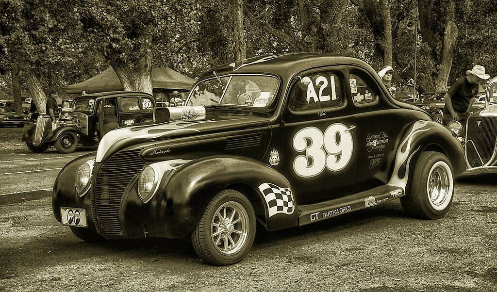 1938 ford coupe 2018 nostalgia drags meremere nz canon e flickr 1951 Ford Coupe 1938 ford coupe by spooky21
