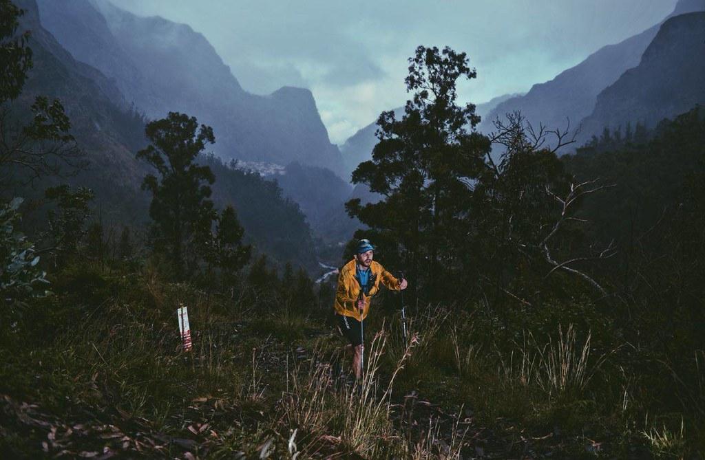 Δύσκολο το τερέν και οι καιρικές συνθήκες στον Madeira Island Ultra Trail