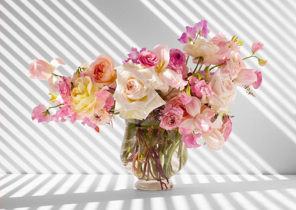 Floral Arrangement Credit Quotecatalogquotesinsp Flickr