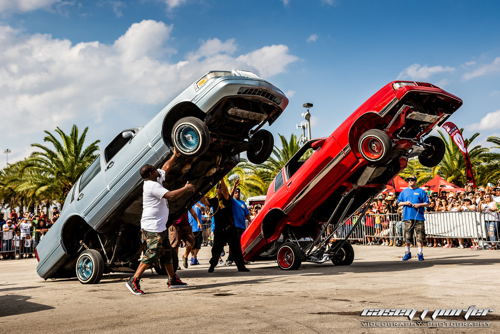 Miami Lowrider Car Show Casey J Porter Combusti Flickr - Lowrider car show 2018