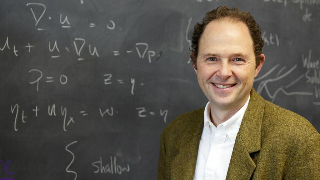 Professor Paul Milewski
