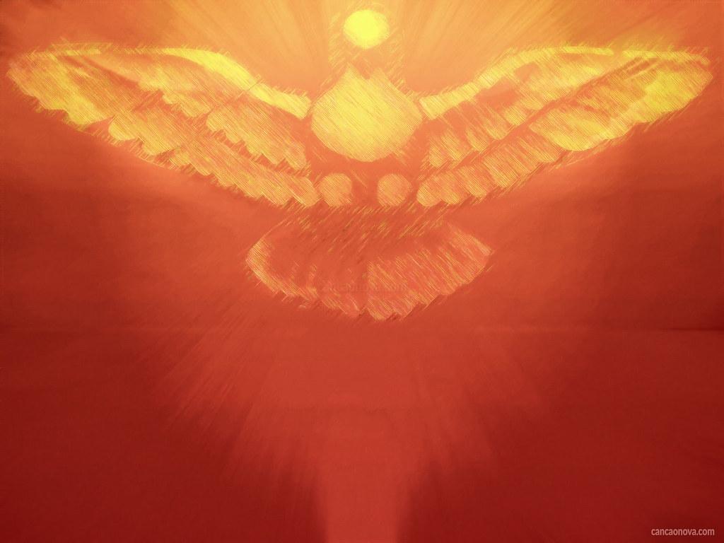 Chúa Thánh Thần Hiện Xuống Mấy Lần?