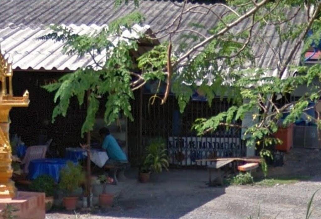 ร้านอาหาร ผัดไทยบางมอญ สิงห์บุรี
