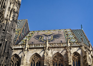 Stephansdom | by Tigra K